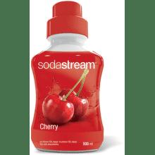 Sodastream čerešňový sirup (500 ml)