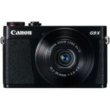 Canon PowerShot G9 X (čierna)