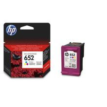 HP F6V24AE No.652 (farebná)
