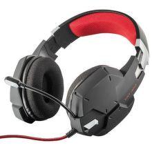 TRUST 20408 GXT 322 Dynamic Headset - black