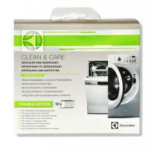 ELECTROLUX CLEANCAREBOX, Odvapňovač a čistič pračiek  a umyvačiek
