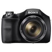 Sony CyberShot DSC-H300 (čierny)