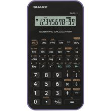 SHARP EL-501XVL kalkulačka