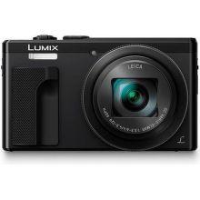 Panasonic Lumix DMC-TZ80 (čierny)