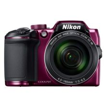 Nikon Coolpix B500 (fialový)
