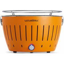LotusGrill (oranžový)