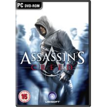 Assassin´s Creed - hra na PC