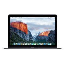 "Apple MacBook 12"" 512GB (vesmírne šedý) MLH82SL/A"