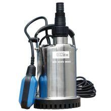 GÜDE GFS 4000 INOX, čerpadlo na plytkú vodu