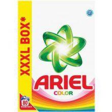 Ariel Color 80 PD, prací prášok 6kg