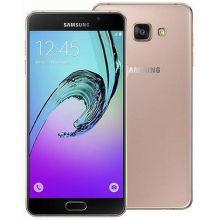 Samsung Galaxy A3, 2016 (ružová)