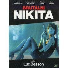 Brutálna Nikita - filmová recenzia