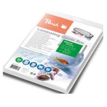 Peach PPC500-02, 25ks 80 mic Combi Box
