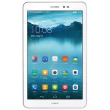 Huawei MediaPad T1 8.0 Wi-Fi 8GB (strieborno biely)