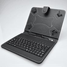 """Mobilnet univerzálne 8"""" púzdro s klávesnicou"""