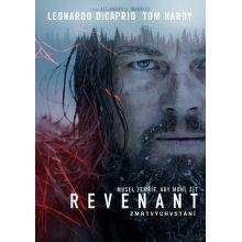 Revenant Zmŕtvychvstanie - filmová recenzia