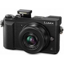 Panasonic Lumix DMC-GX80 + 12-32 mm (čierna)