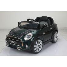 MINI COOPER HATCH zelený - Detské vozítko