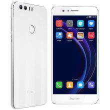 Honor 8 biely