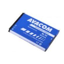 Avacom GSNO-BL5C-S1100A - batéria