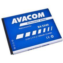 Avacom GSHT-HD3-S1200 - batéria