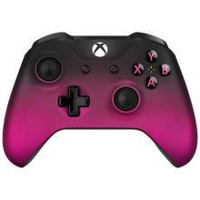 Microsoft Xbox One S Controller (purpurová)