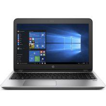 HP ProBook 450, Z2Y24ES (strieborná)