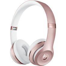 Apple Beats Solo3 Wireless ružová