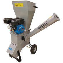 GÜDE GH 650 B, drvič odpadu
