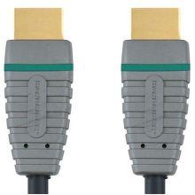Bandridge BVL1002 - HD HDMI kábel, 2m