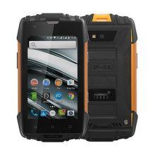 MyPhone Hammer Iron 2 (čierno-oranžový)