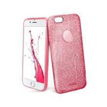 SBS iPhone 7 Puzdro na mobil (ružové)