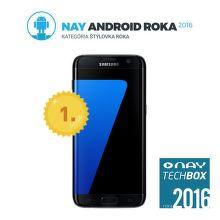 Samsung Galaxy S7 Edge 32 GB čierny