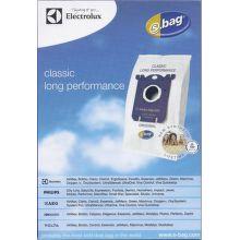 ELECTROLUX E201B Long Performance - Vrecká do vysávača s-bag (4 ks)