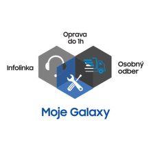 Premium servis na Samsung Galaxy S8