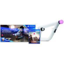 VR Farpoint + Aim Controller