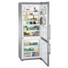 LIEBHERR CBNPes 5156, kombinovaná chladnička