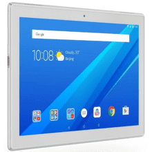 Lenovo Tab 4 10 Wi-Fi 32GB biely