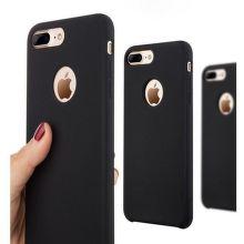 Winner Puzdro Liquid iPhone 7 čierne