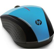 HP X3000 sv. modrá