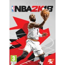 NBA 2K18 - Xbox One hra