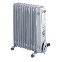 CONCEPT RO-3111, olejový radiátor