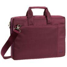"""RIVACASE 8221 taška na notebook 13.3"""", fialová"""