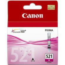 CANON CLI-521M magenta - atrament