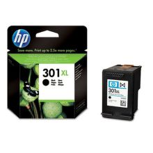 HP CH563EE No.301XL black - atrament