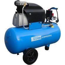 GÜDE 300/10/50 EU - kompresor