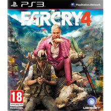 PS3 - Far Cry 4
