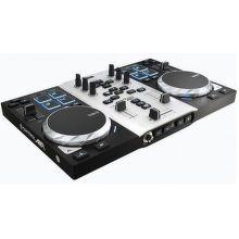 HERCULES DJ Control Air S + DJ slúchadlá M40.1