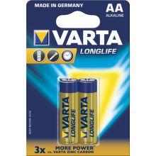 Varta Longlife Extra 2xAA