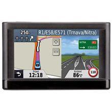 GPS navigácie auto-moto